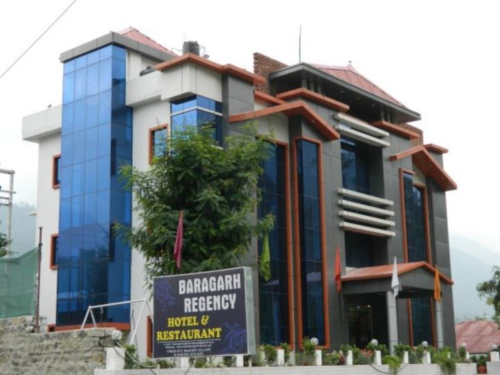 More about Hotel Baragarh Regency