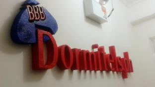 Dormitels PH Bacolod Hotel