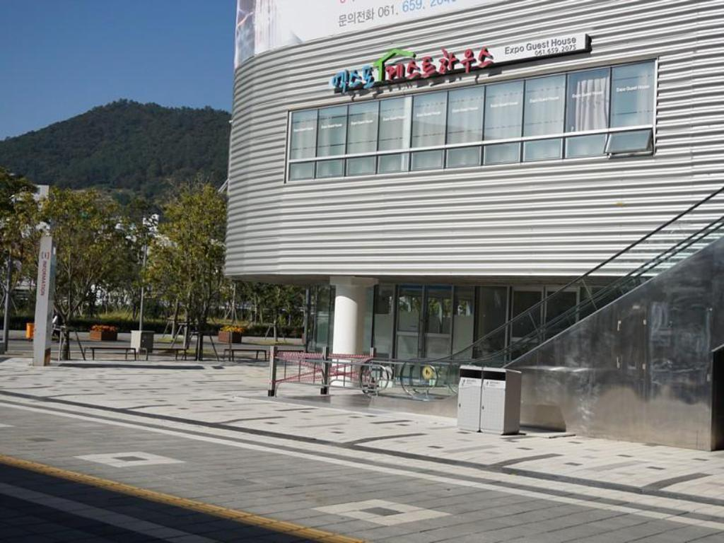 More about Yeosu Expo Guesthouse