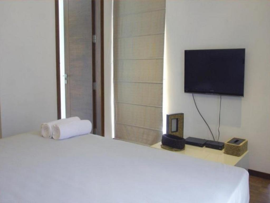 1 Bedroom Apartment The Golden Pearl Calem Grove Hotel