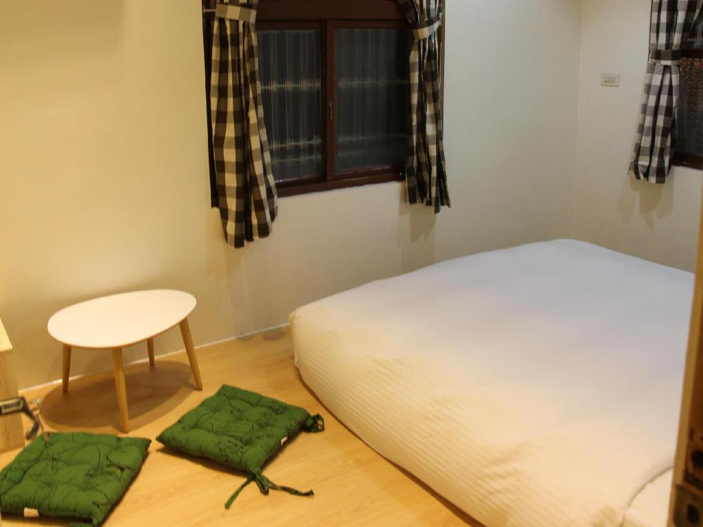 Standard Double Room - Guestroom Taste in Memories Hostel