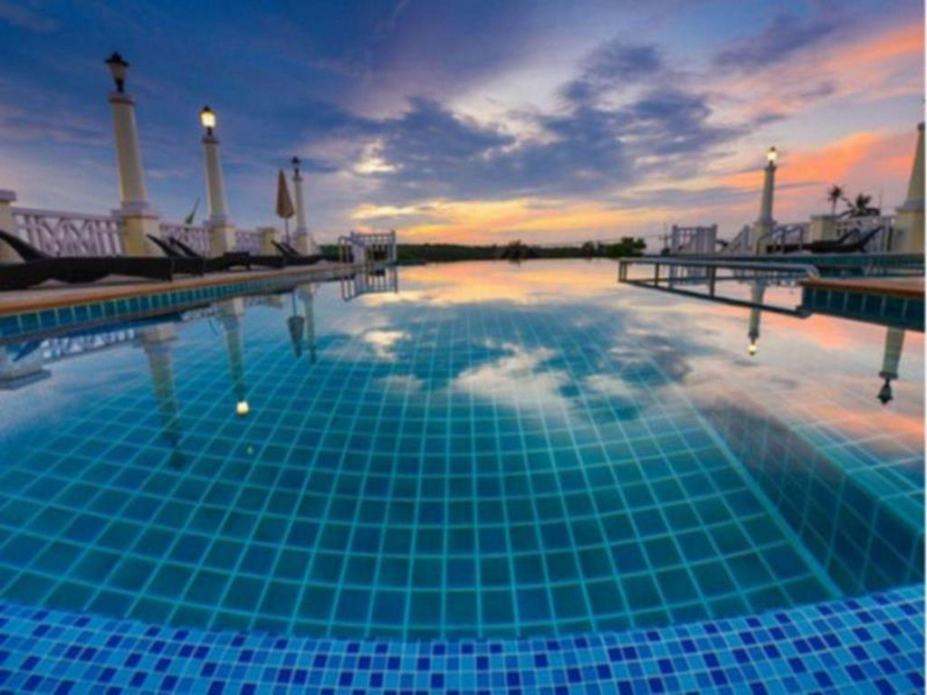 Swimming pool [outdoor] Krabi Front Bay Resort