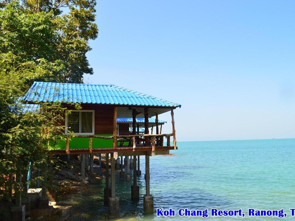 More about Koh Chang Resort