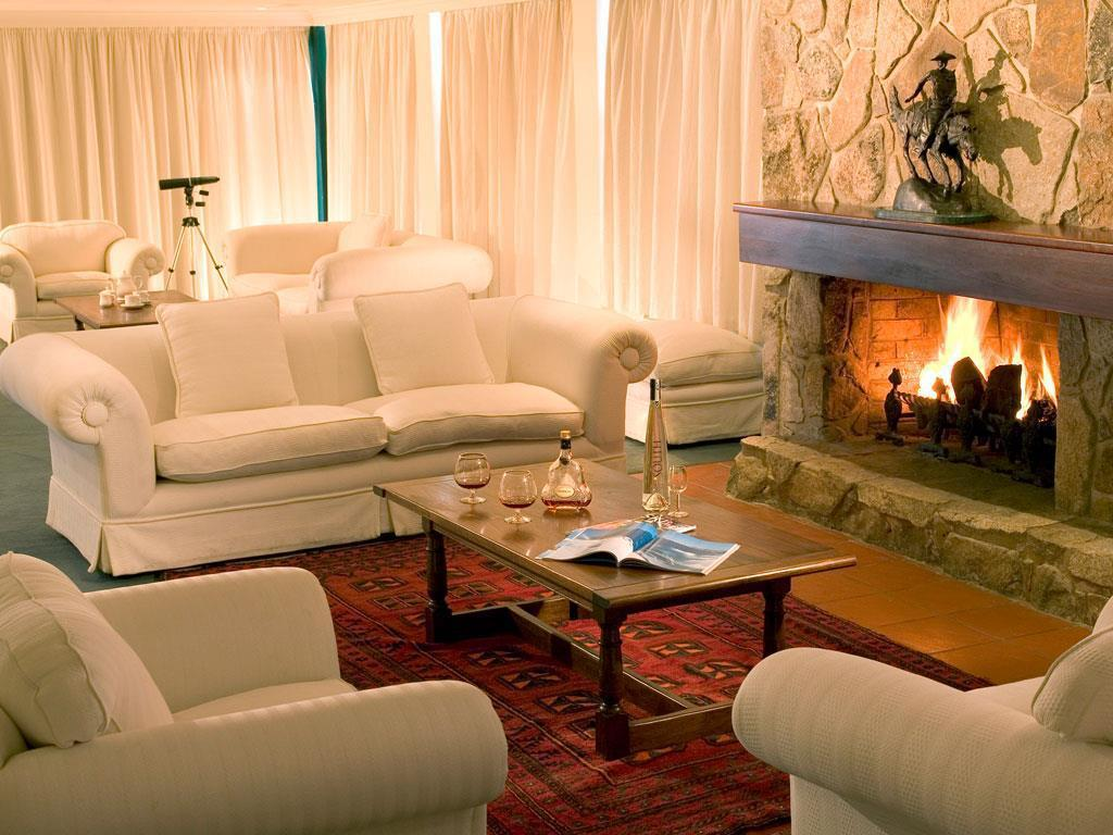 Interior view Grand Mercure Chalet Mt Buller Hotel
