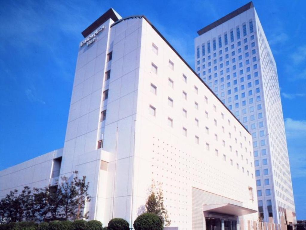 More about REMBRANDT HOTEL EBINA