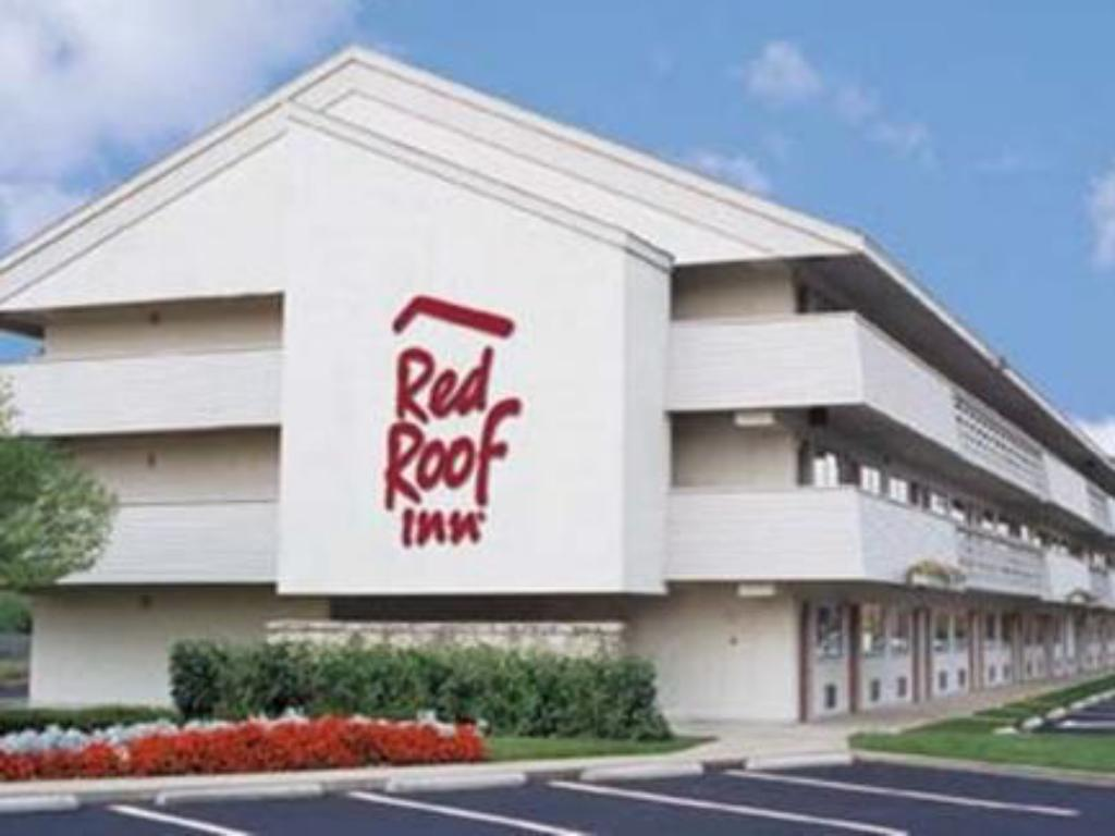 red roof inn essay Find great deals on ebay for red roof inn and people crackers shop with confidence.