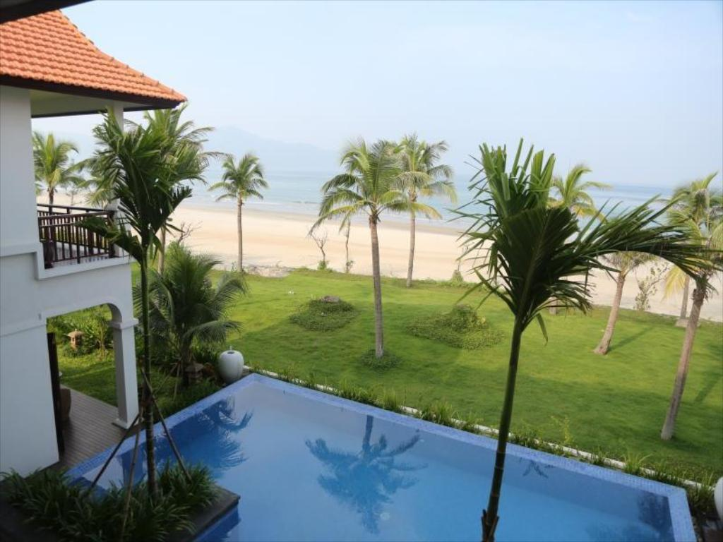 Executive Suite Sea View - Best Available Rate