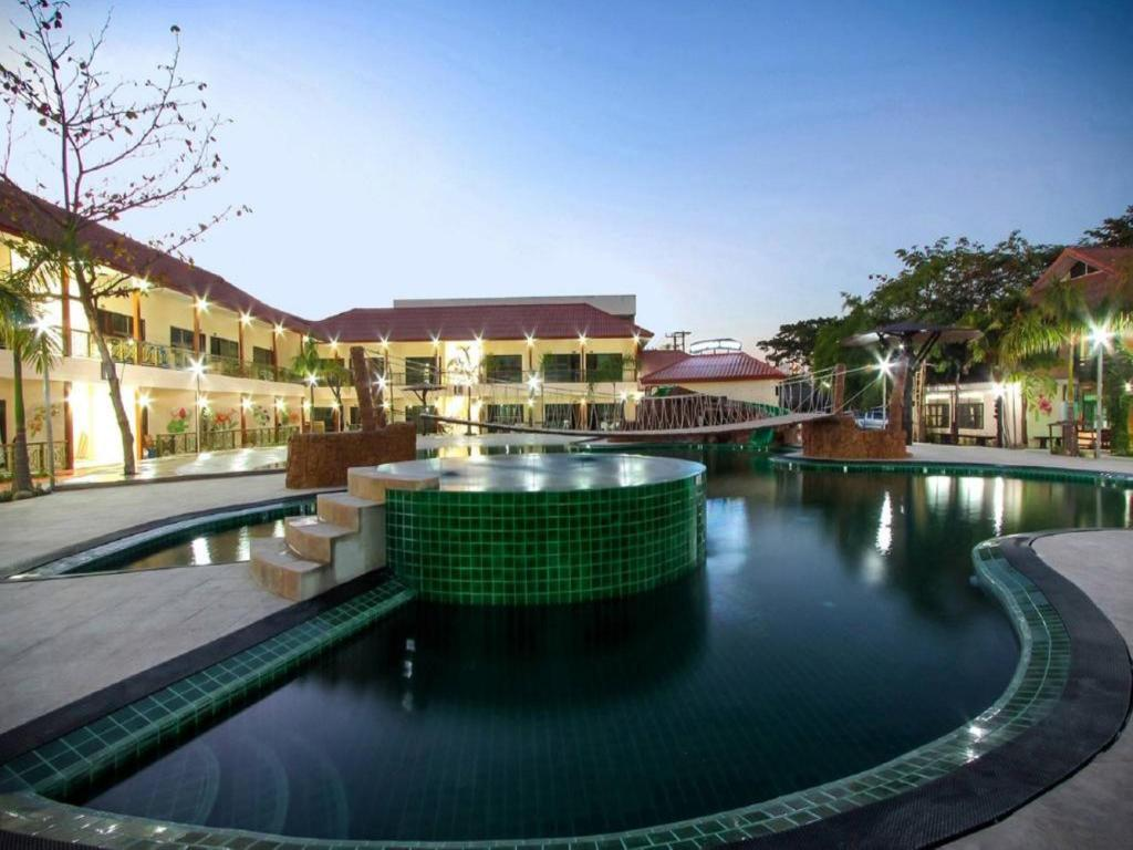 Mere om Woodfield Resort Chiang Mai