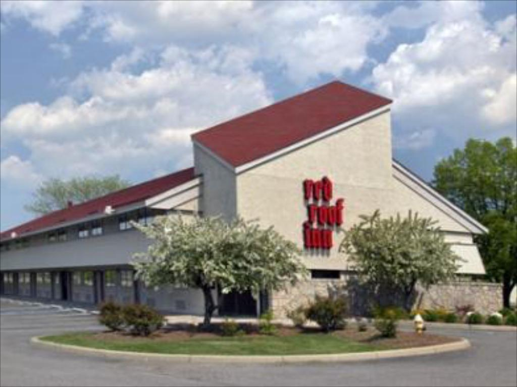 Повече за Red Roof Inn Toledo - Maumee