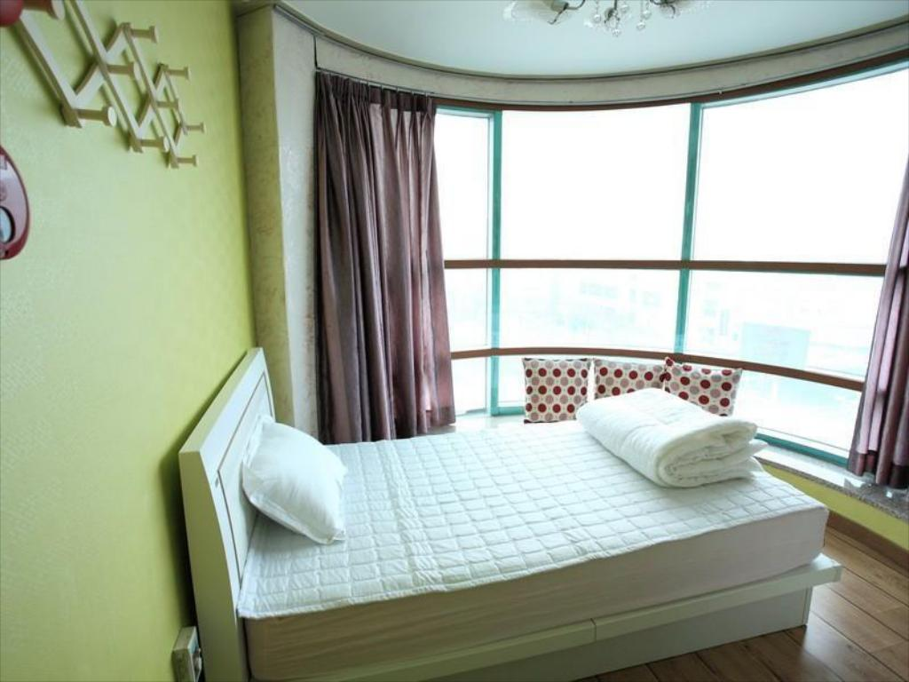 Single Room - Bed Sori Guesthouse 2nd