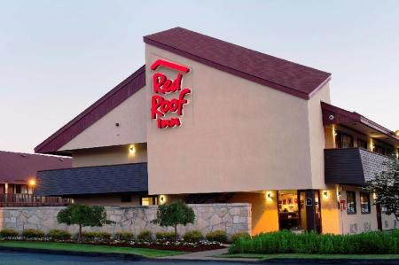 Red Roof Inn Edison In Edison Nj Room Deals Photos