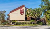 Red Roof Inn Jacksonville - Orange Park