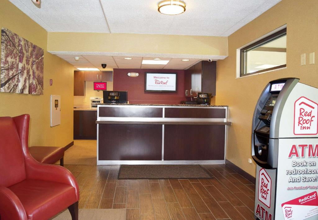 More about Red Roof Inn Buffalo - Niagara Airport