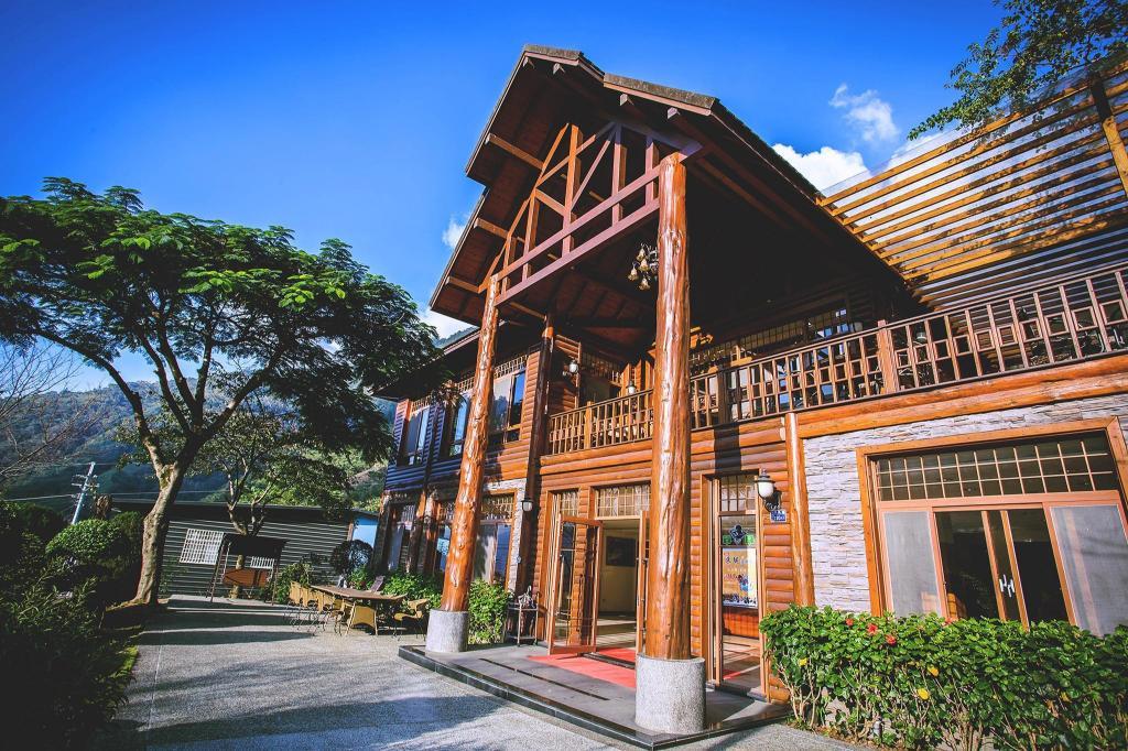 達谷蘭溫泉渡假村| 南投縣2020年最新優惠│ 點進來看照片和評論~