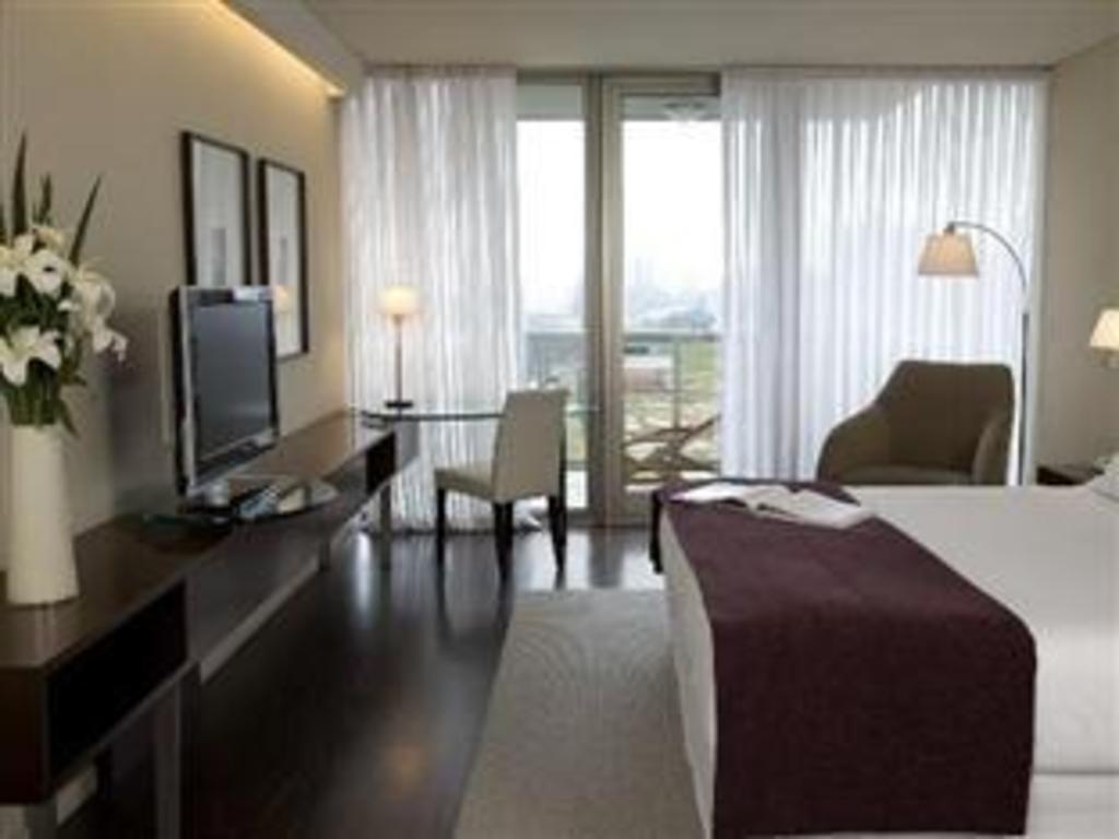 Hotel Madero Buenos Aires Ab 137 Agodacom