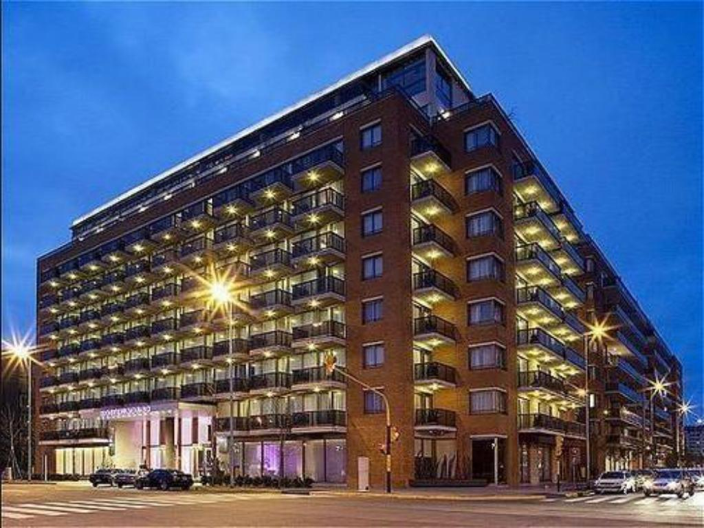 Best Price On Hotel Madero In Buenos Aires Reviews