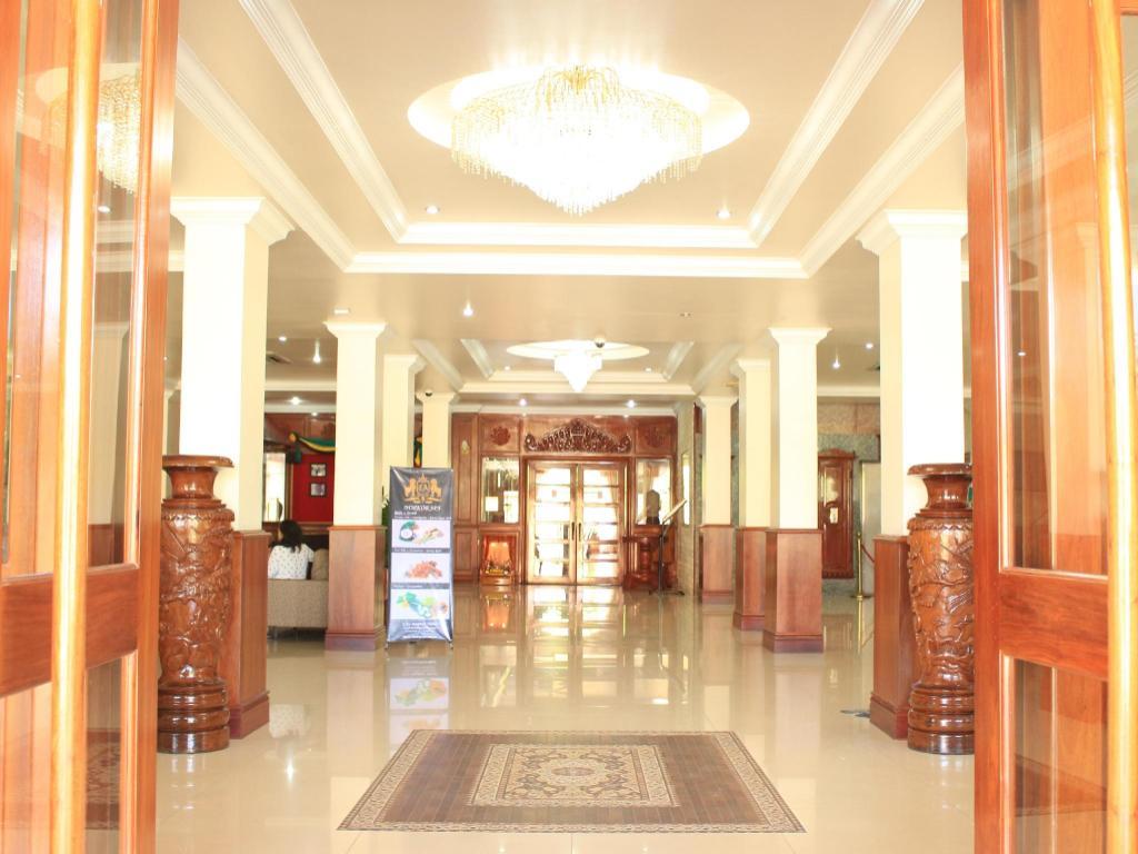シティ アンコール ホテル (City Angkor Hotel)|クチコミあり - シェムリアップ