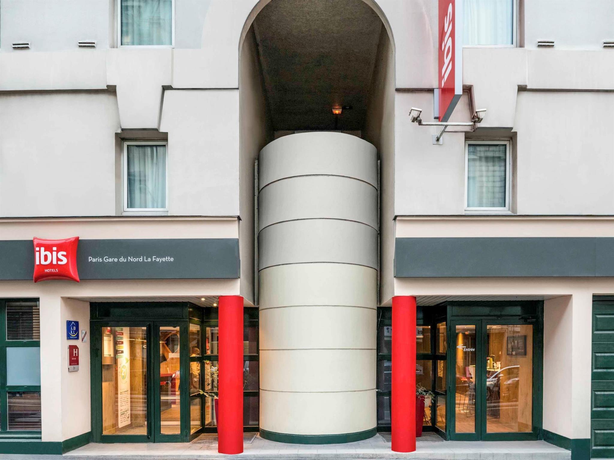 ibis paris gare du nord la fayette 10eme in france room deals rh agoda com