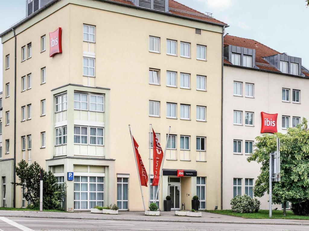 Ibis Regensburg City Regensburg 2020 Updated Deals 52 Hd Photos Reviews