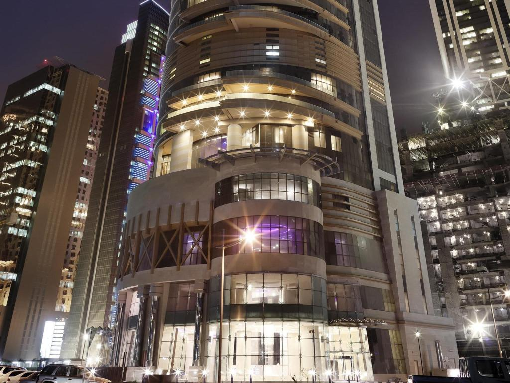 More About M Hotel Doha