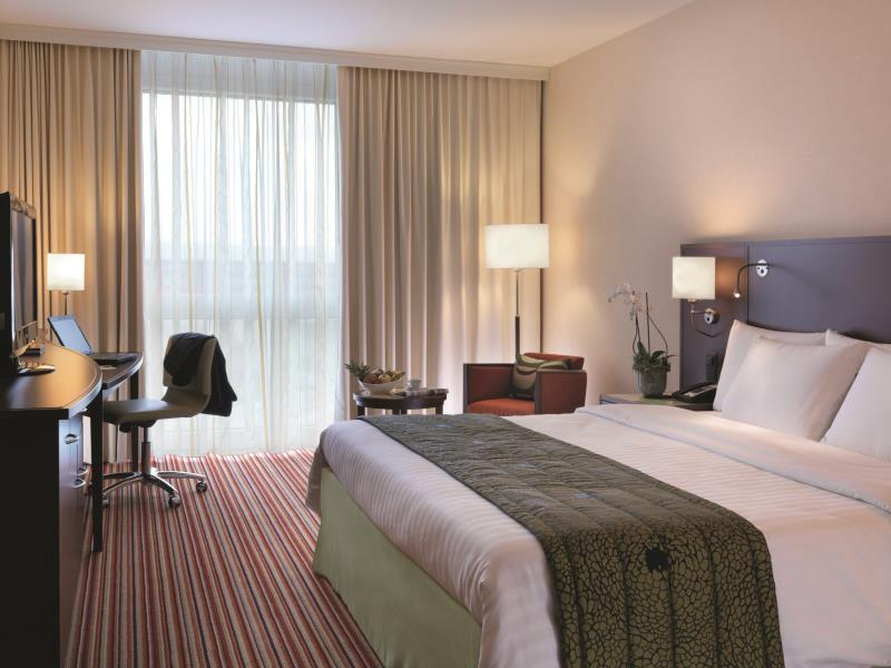 Quality room, Guest room, 1 King or 2 Twin/Single Bed(s)