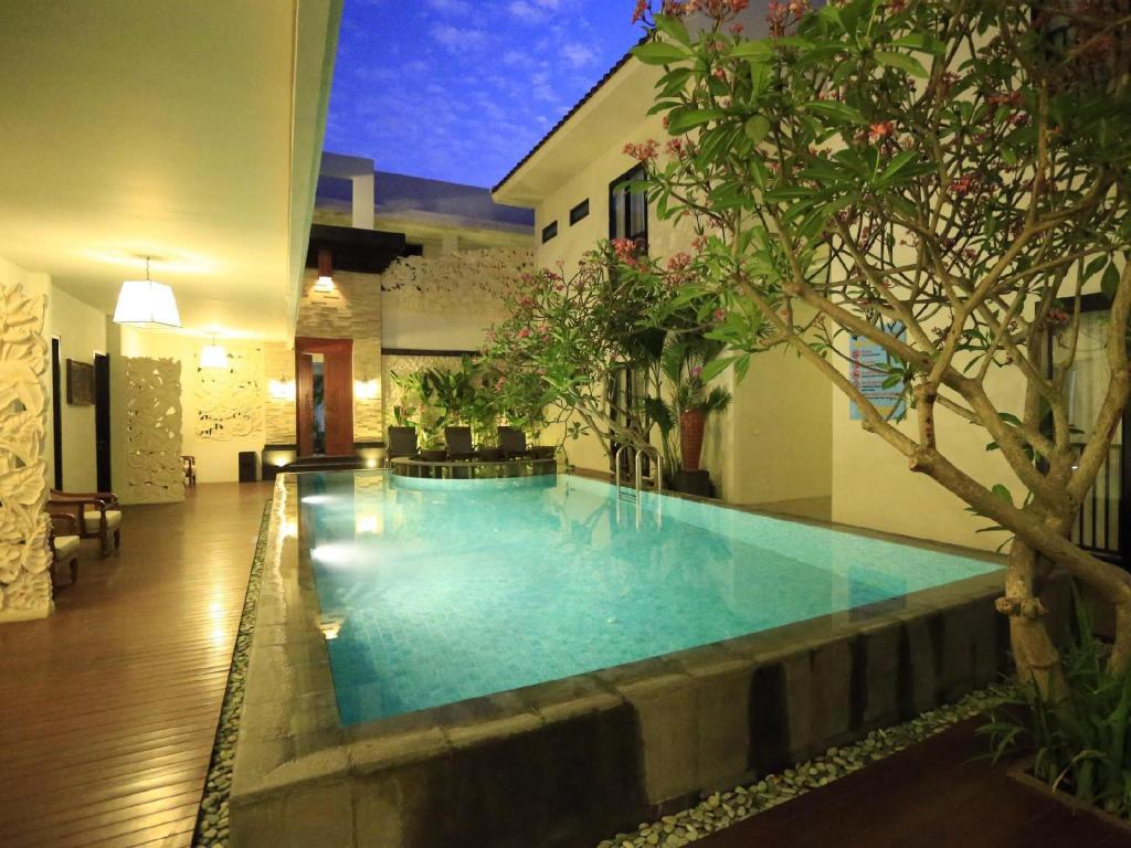 Bali Sunset Villa In Indonesia Room Deals Photos Reviews