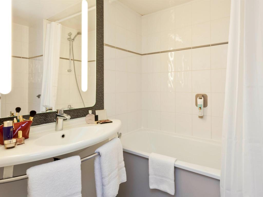 Enjoy the ibis London Euston Ibis Hotel