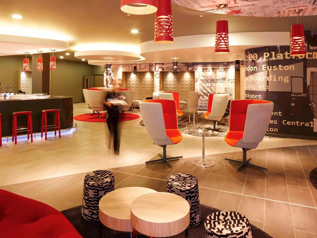 Best Price On Ibis London Euston Station St Pancras