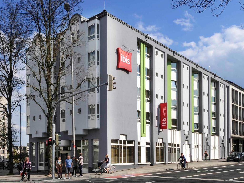 Ibis Hotel Aachen Marschiertor