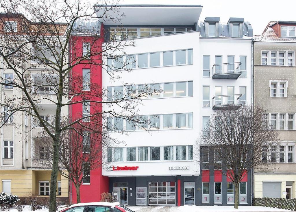 Mk Hotel Berlin Booking Agoda Com Best Price Guarantee