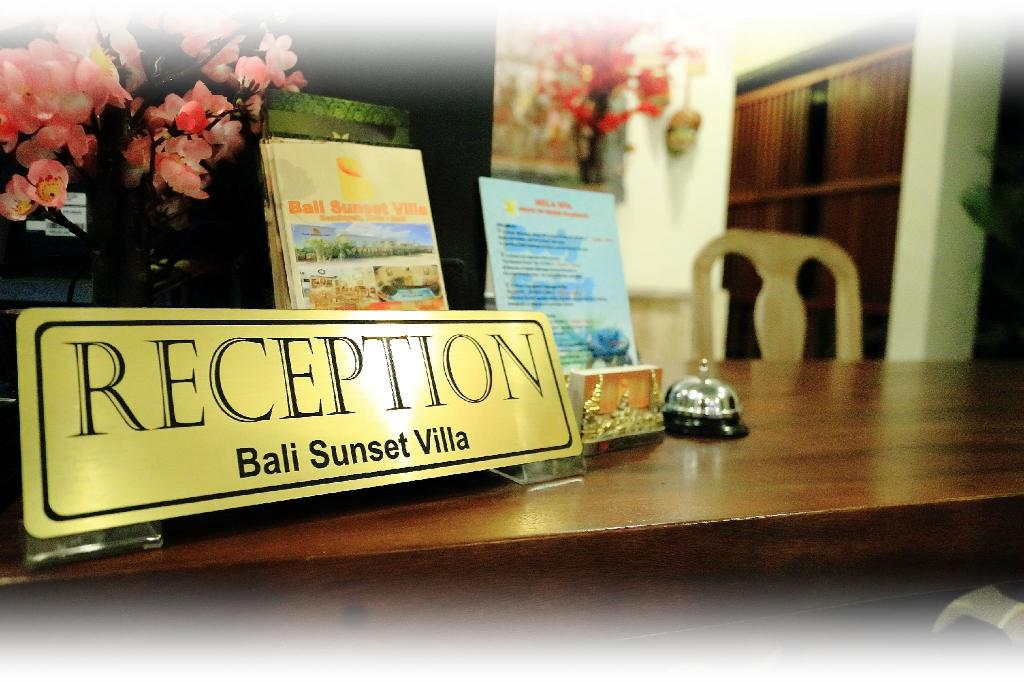 Bali Sunset Villa Bali Offers Free Cancellation 2021 Price Lists Reviews