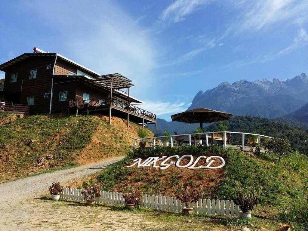 More about Nikgold Garden Resort Kundasang