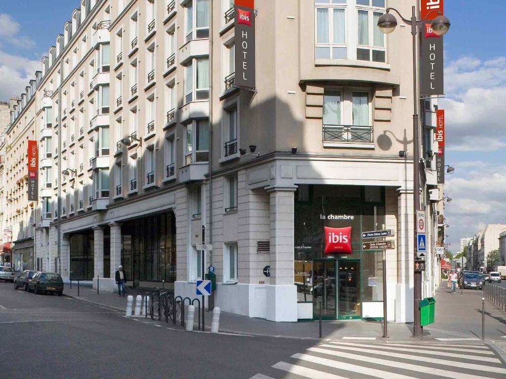 Best Price On Ibis Paris Gare Du Nord Chateau