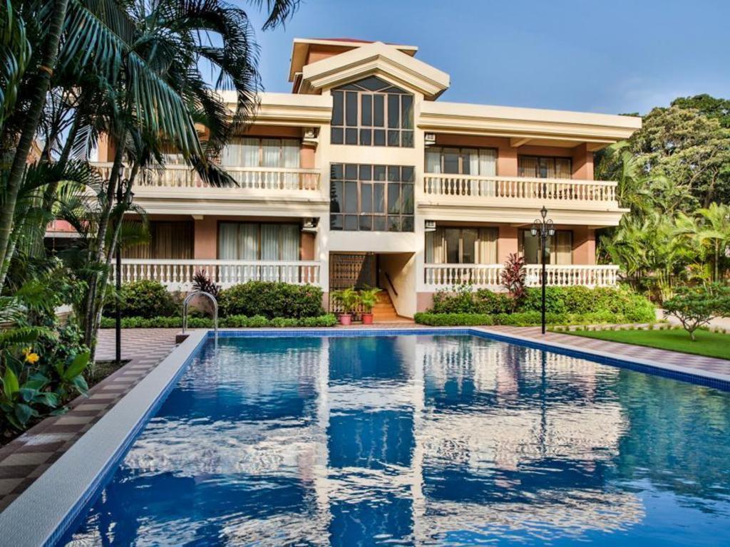 Seashell Beach Suites in Goa - Room Deals, Photos & Reviews