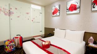 80 for Design hotel ximen