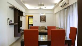 14 Square Serviced Apartment-Viman Nagar
