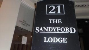 The Sandyford Lodge
