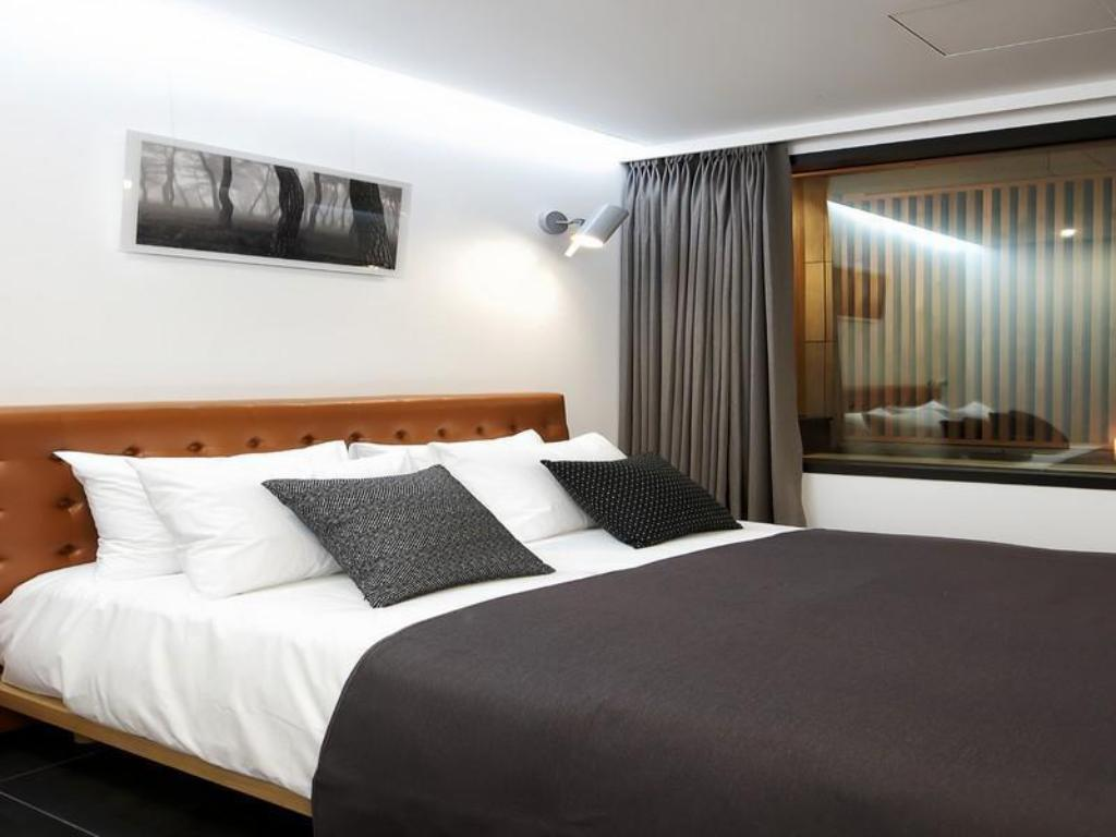 Executive Double - Guestroom