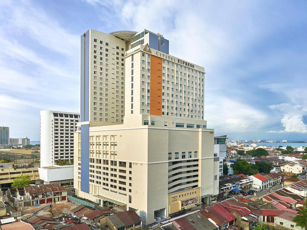 More about Cititel Express Penang Hotel