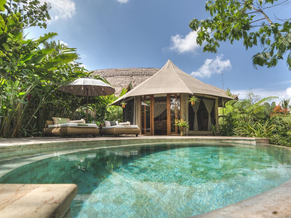 Sandat Glamping Tents | Bali 2020 UPDATED DEALS £116, HD
