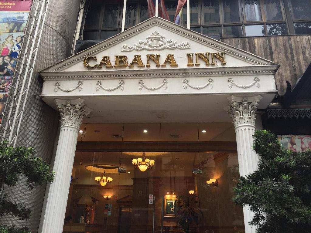 More about Cabana Inn