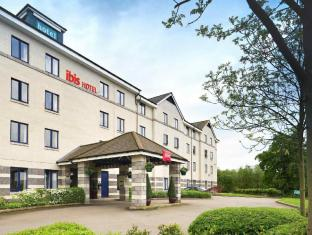 Ibis Rugby East Hotel