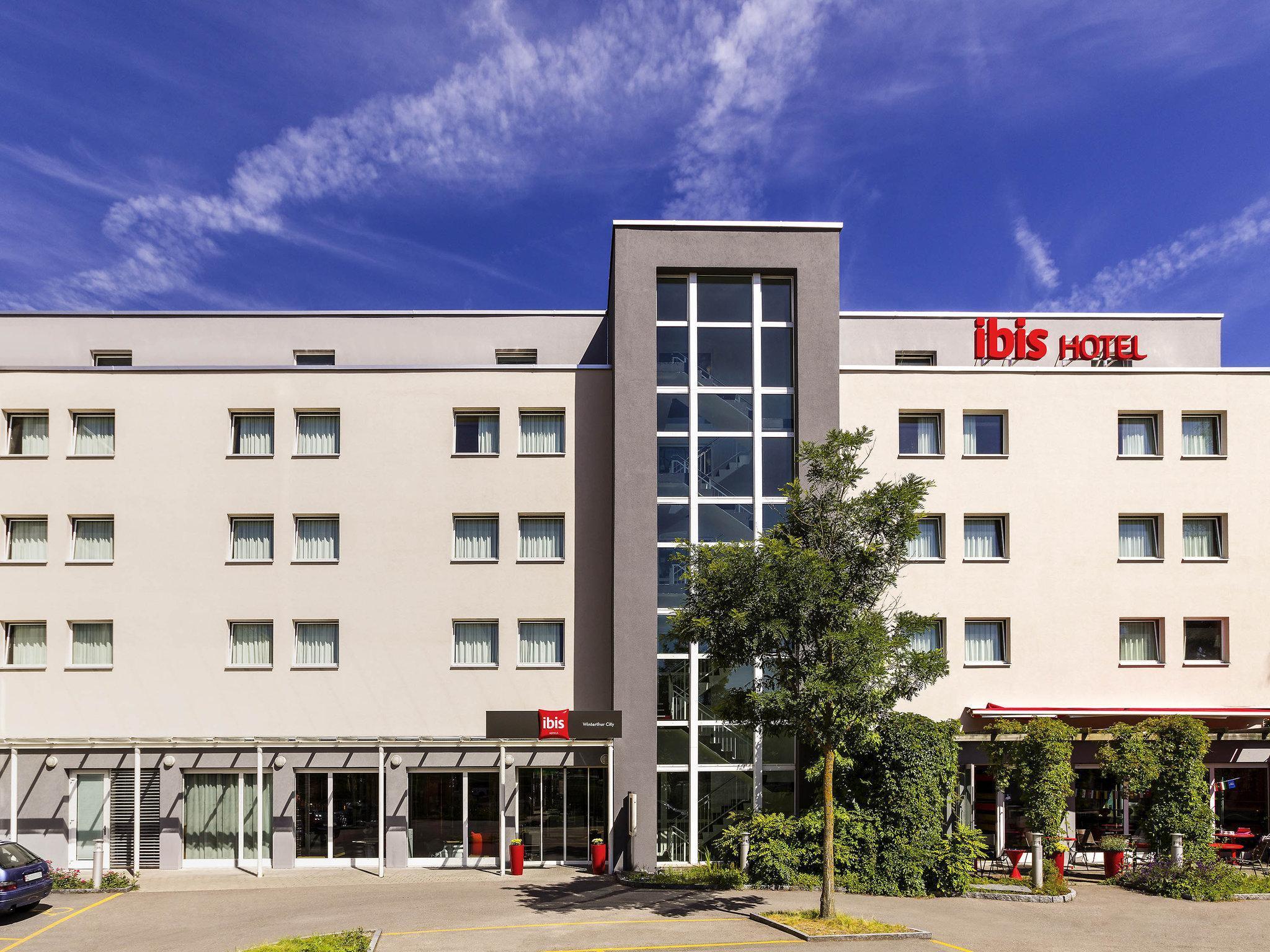 ibis winterthur city hotel in switzerland room deals photos reviews rh agoda com
