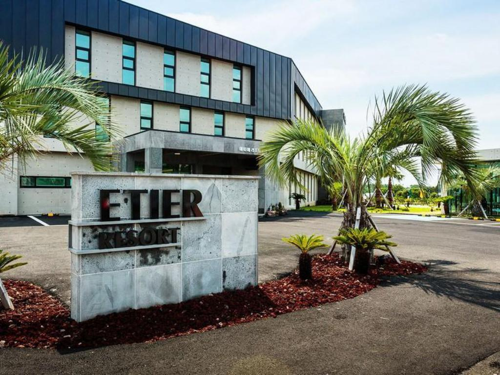 More about Etier Resort