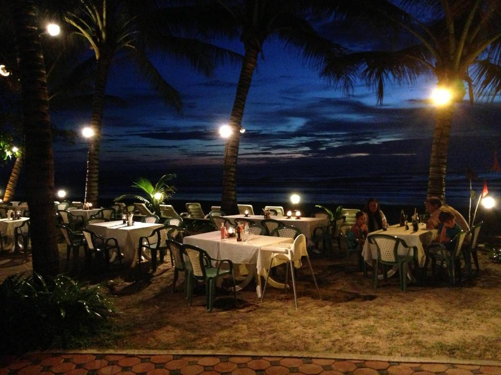 Noble House Beach Resort