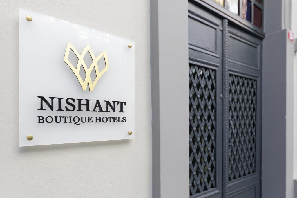 Nishant Boutique Hotel in Istanbul - Room Deals, Photos