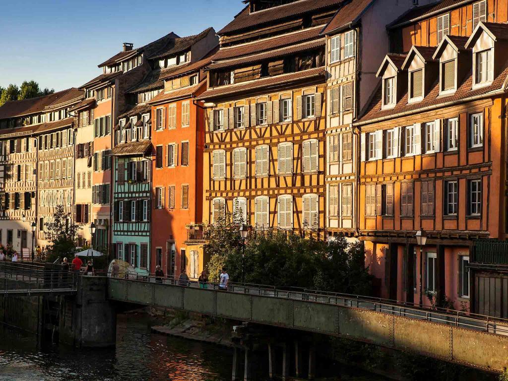 Hotel Ibis Budget Strasbourg Centre Ville