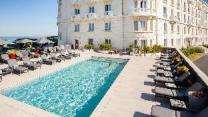Le Regina Biarritz Hotel and Spa MGallery