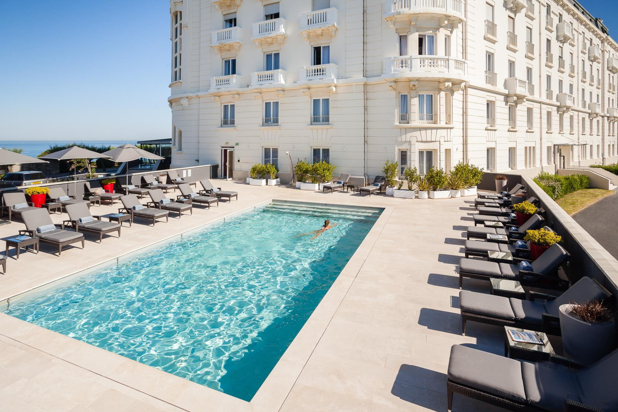 More About Le Regina Biarritz Hotel And Spa By MGallery Collection