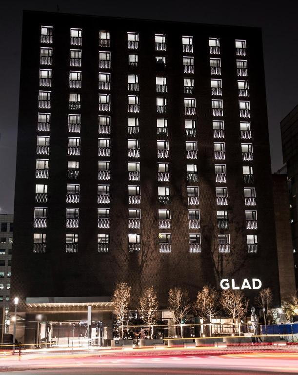 More about GLAD Hotel Yeouido Seoul (Design Hotels™)